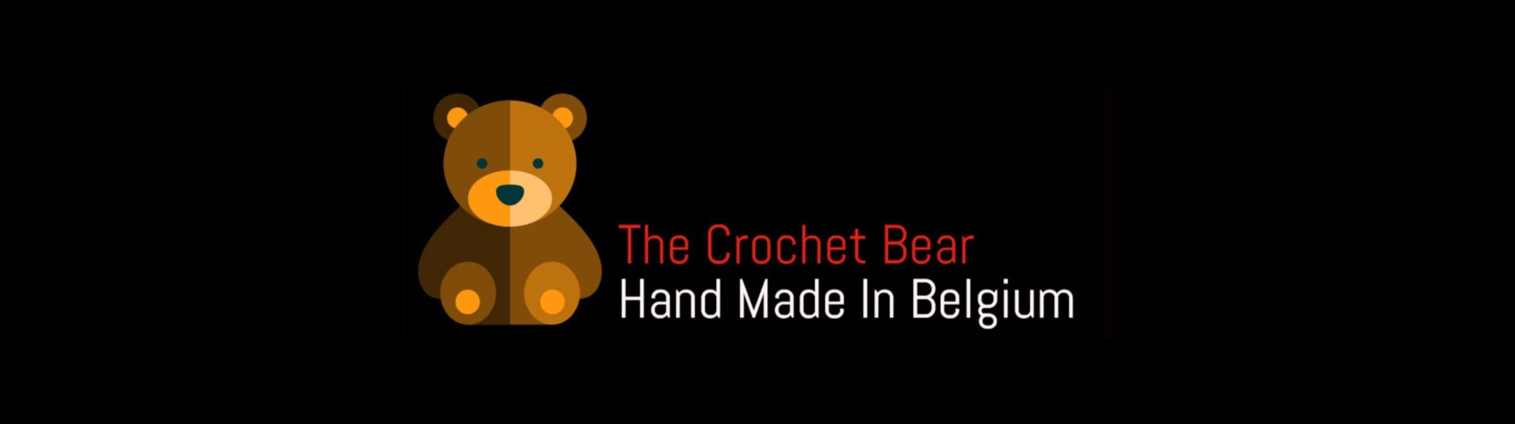 The Crochet Bear